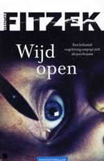 Wijd Open door Sebastian Fitzek