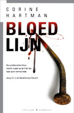 bloedlijn Bloedlijn door Corine Hartman