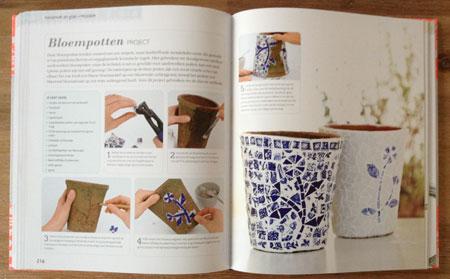 Handboek Creatieve Technieken