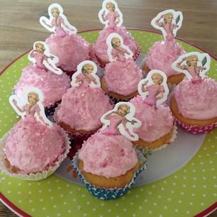 prinsessencakejes van Koopmans