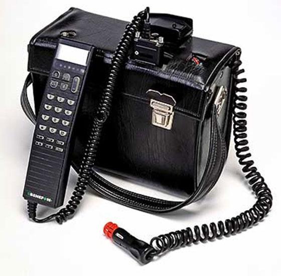 autotelefoon