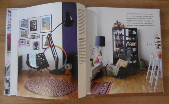 voorproefje 1 Happy Huis door Charlotte Hedeman Guéniau