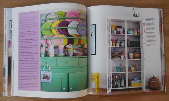 voorproefje 2 Happy Huis door Charlotte Hedeman Guéniau