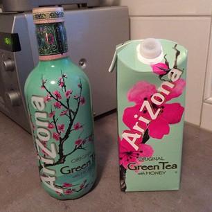 grote fles arizona