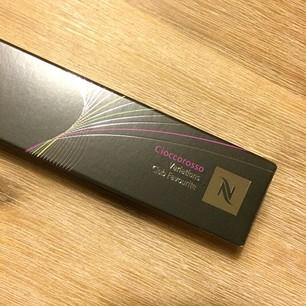 Nespresso Cioccorosso