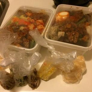 nasi en mie rames van Indonesia Eindhoven