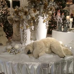 Intratuin Kerstdeco ijsberen