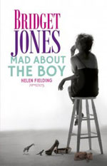 Mad About the Boy door Helen Fielding