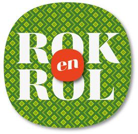 Rok en Rol Logo