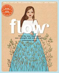 flow Flow Magazine 01/2014