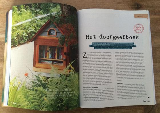 flow01 Flow Magazine 01/2014