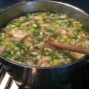 groentesoep verspakket