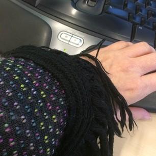 koud op het werk