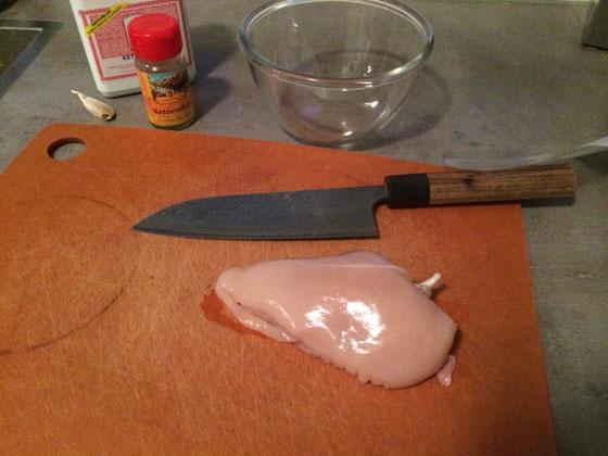 kip snijden