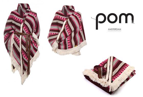 Cape Stripes Pink