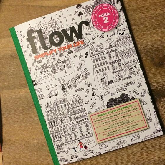 Flow Special