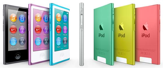 ipodnano De iPod Nano