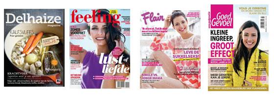 vlaamsemagazines01 Shopping: Vlaamse magazines