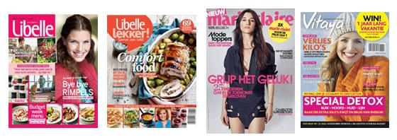 vlaamsemagazines02 Shopping: Vlaamse magazines