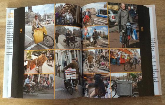 The DUtch and their bikes inkijkje 2