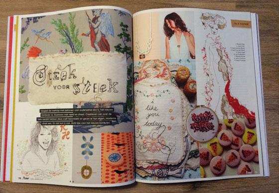 flow02 Flow Magazine 02/2014