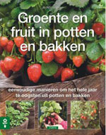 Groente en Fruit in Potten en Bakken door Jo Whitingham