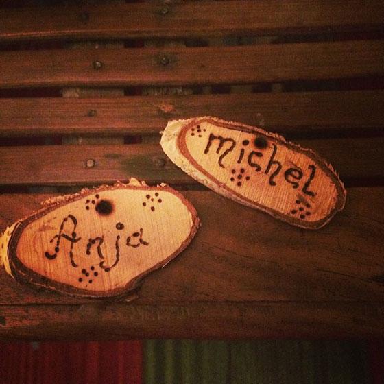 hout van Mieneke
