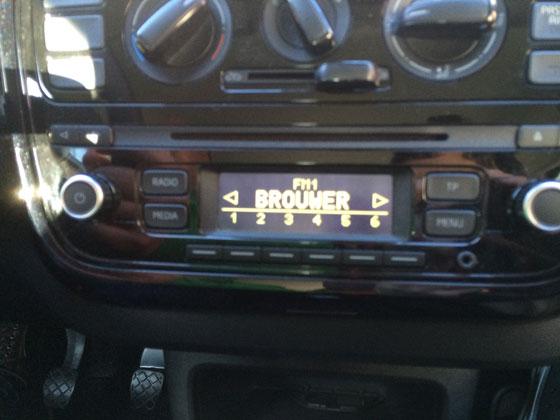 brouwer radio
