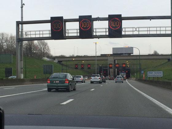 Kennedy Tunnel
