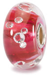 trollbeads Diamond Like Roze 81006
