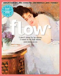 Flow Magazine 03/2014