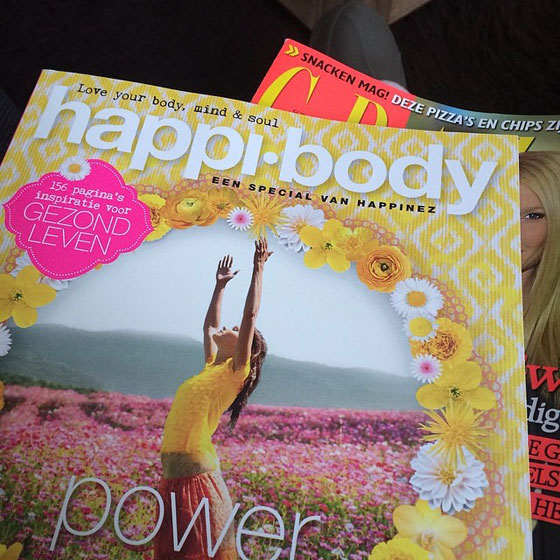 Happinez  Happi Body grazia