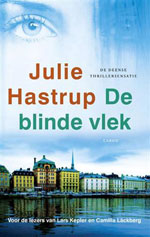 De Blinde Vlek door Julie Hastrup