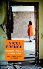 donderdagskinderen Donderdagskinderen door Nicci French