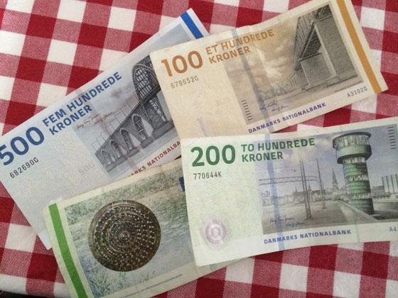 Deens geld
