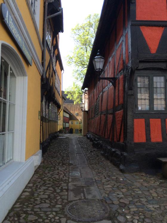 nog een oud straatje