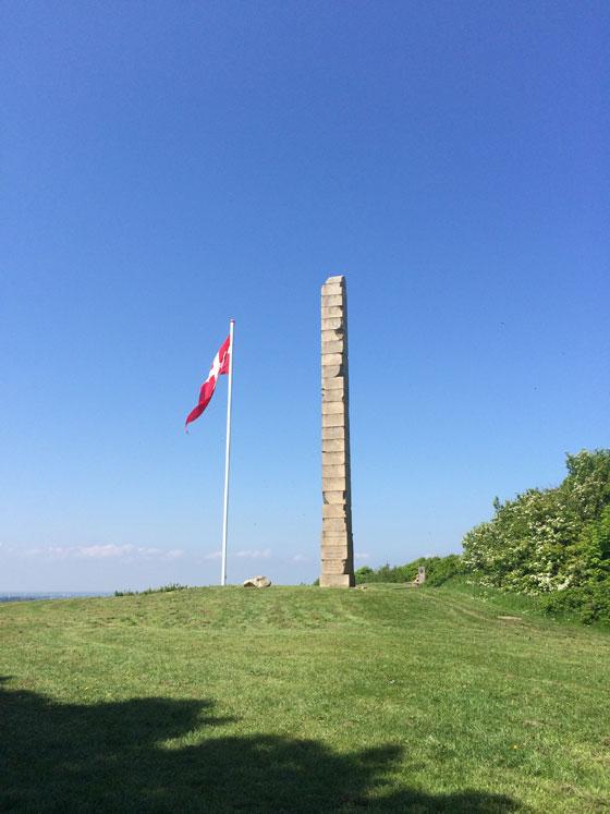 Hoogste punt van Zuid-Jutland