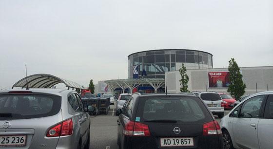 Kolding storcenter