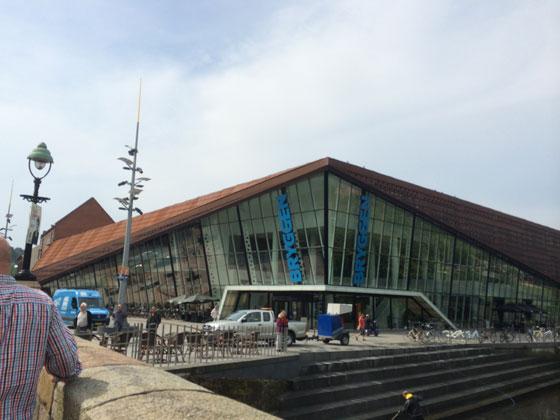 Bryggen storcenter