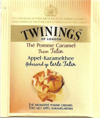 Twinings Tarte Tatin