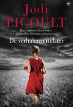 verhalenvertelster De Verhalenvertelster door Jodi Picoult