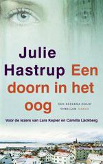 Een Doorn in het Oog door Julie Hastrup
