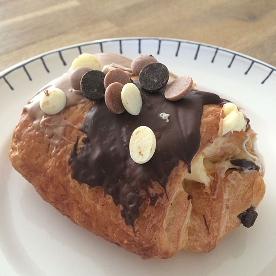 chocolade broodje bakker floris