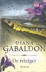 reiziger De Reiziger door Diana Gabaldon