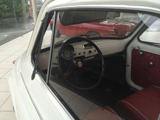 fiat500 04 Schattig: Fiat 500