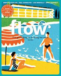 Flow Magazine 05/2014
