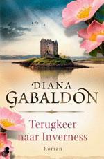 Terugkeer naar Inverness door Diana Gabaldon