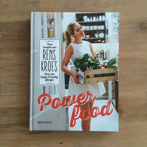 powerfood kookboek