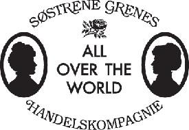 sostrenegrene Inpak ideetjes van Søstrene Grene