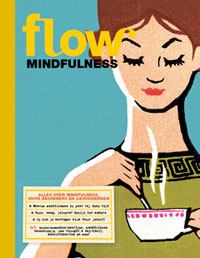 Flow Mindfulness Boek 2014